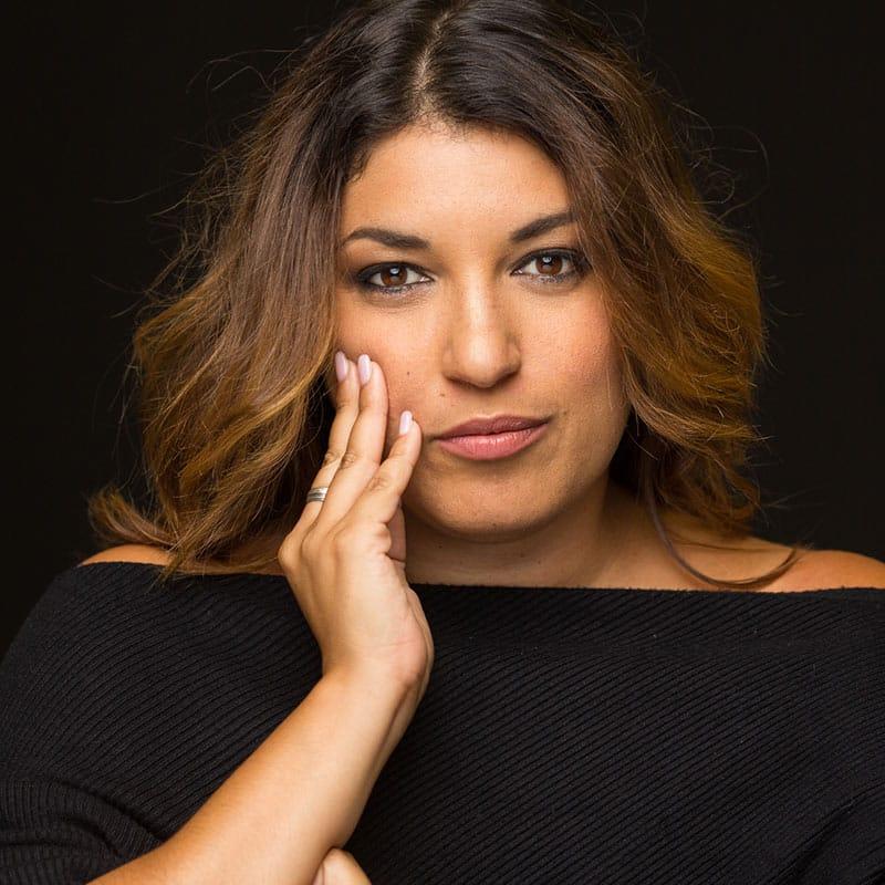 Marie Deschenaux