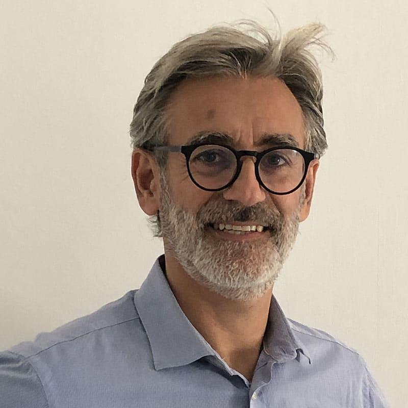 Stephane Madoeuf